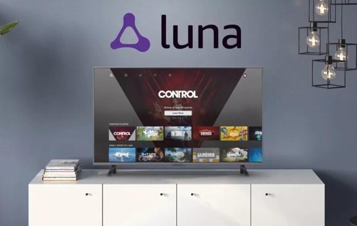 Amazon Luna oyun hizmeti başlıyor