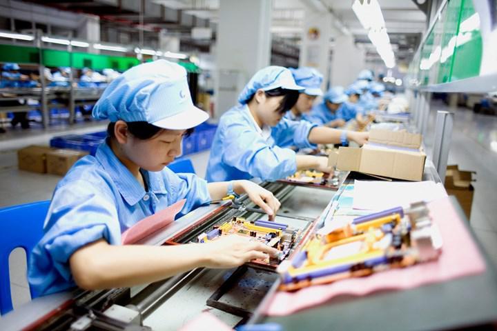 Dizüstü bilgisayar üretimi Çin'den, Vietnam'a kayıyor