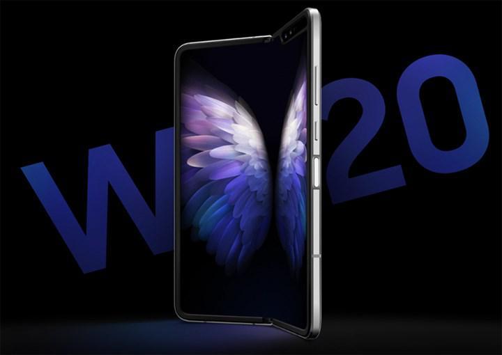Samsung Galaxy W21'in detayları ortaya çıktı