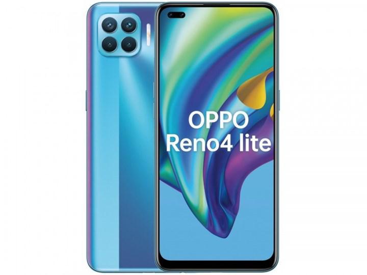 OPPO Reno4 Lite tanıtıldı