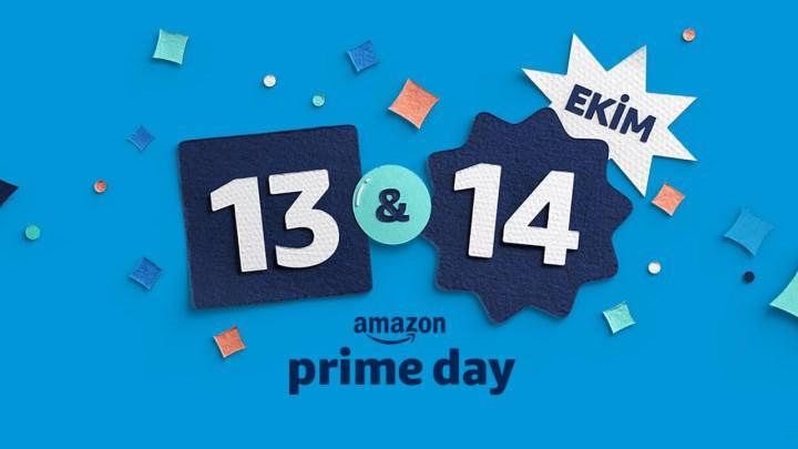 Amazon Prime Day indirim tarihleri paylaşıldı