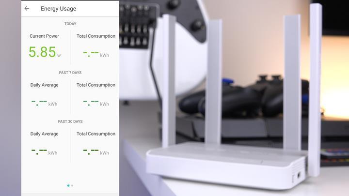 Keenetic Viva router'ı inceledik