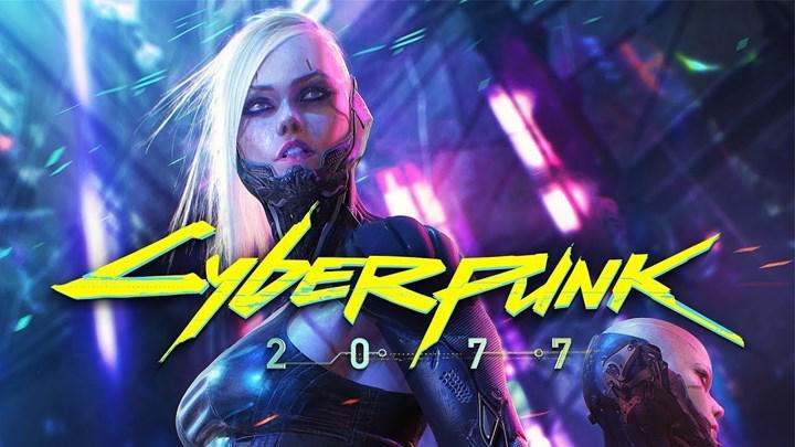 Cyberpunk 2077'nin TGS gösterimi ile 2018 yılı sürümüne ait karşılaştırma videosu yayınlandı