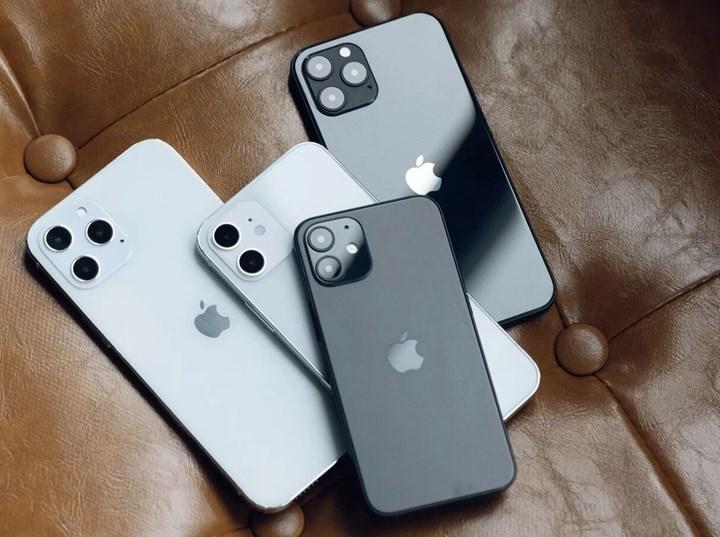 Apple, iPhone 12 mini ve iPhone 12'yi 5 Ekim'de mağazalara gönderecek