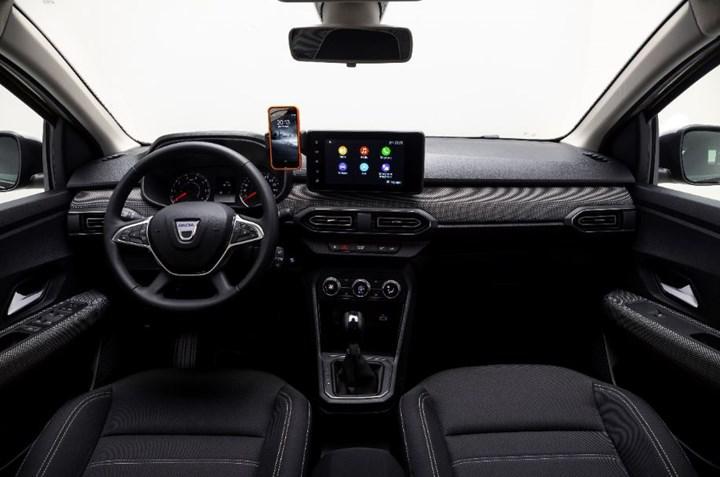 Yeni Dacia Sandero, Sandero Stepway ve Logan tanıtıldı: İşte tasarım ve özellikleri