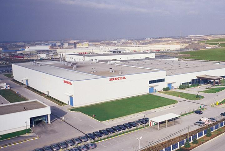 Honda Gebze fabrikasını bir Türk aldı, elektrikli araç üretilecek iddiası