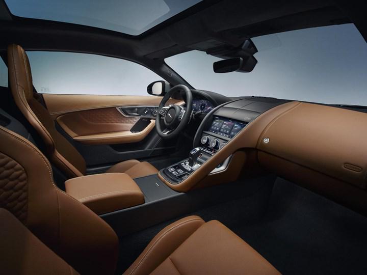 Makyajlı Jaguar F-Type Türkiye'de: İşte fiyatı ve özellikleri