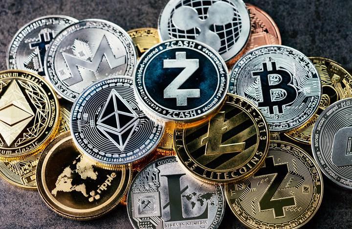 En büyük 250 kripto para Eylül ayında çöktü