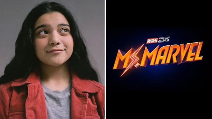 Marvel'ın müslüman süper kahraman dizisinde başrol belli oldu