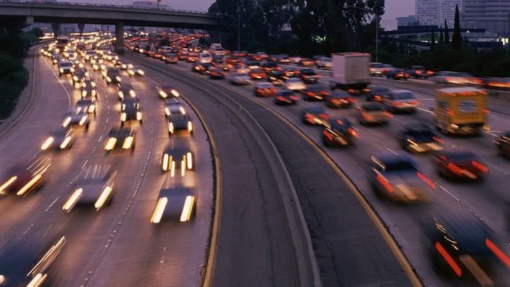 Trafiğe kaydı yapılan araç sayısı Ağustos 2020'de yüzde 165 arttı