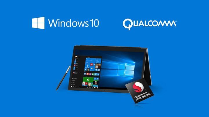 ARM işlemcili Windows 10 PC'lere x64 uygulama desteği geliyor