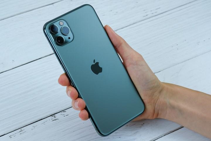 Apple tarihindeki en büyük iPhone geliyor: iPhone 12 Pro Max