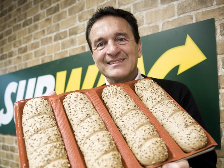 İrlanda Yüksek Mahkemesi, Subway'in sandviç ekmeklerinin ekmek olmadığına hükmetti