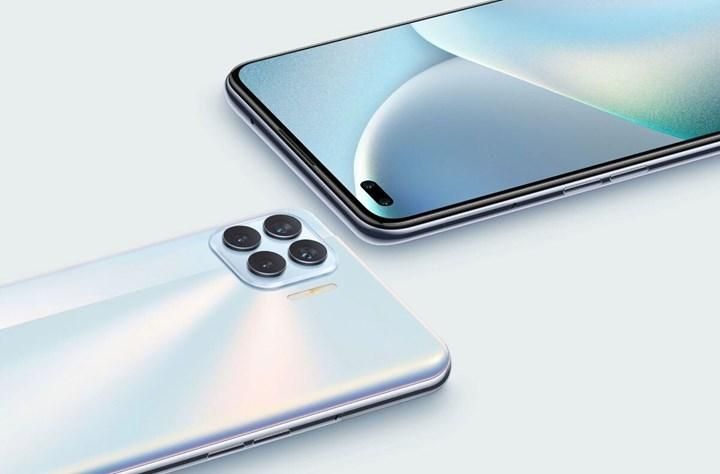 Oppo A93 tanıtıldı: 6 kamera, AMOLED ekran ve daha fazlası