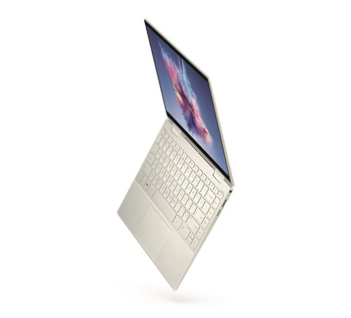 HP Spectre x360 14 modeli Tiger Lake işlemcilerle güçlendi