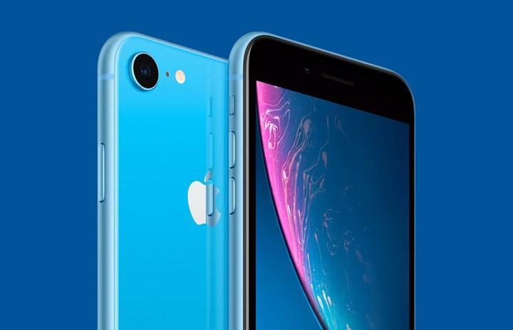 iPhone SE 3 sızdırıldı