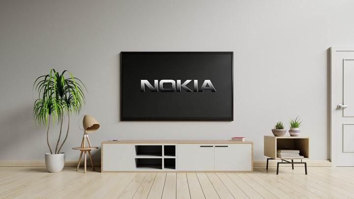 Nokia'dan iki yeni akıllı TV geliyor