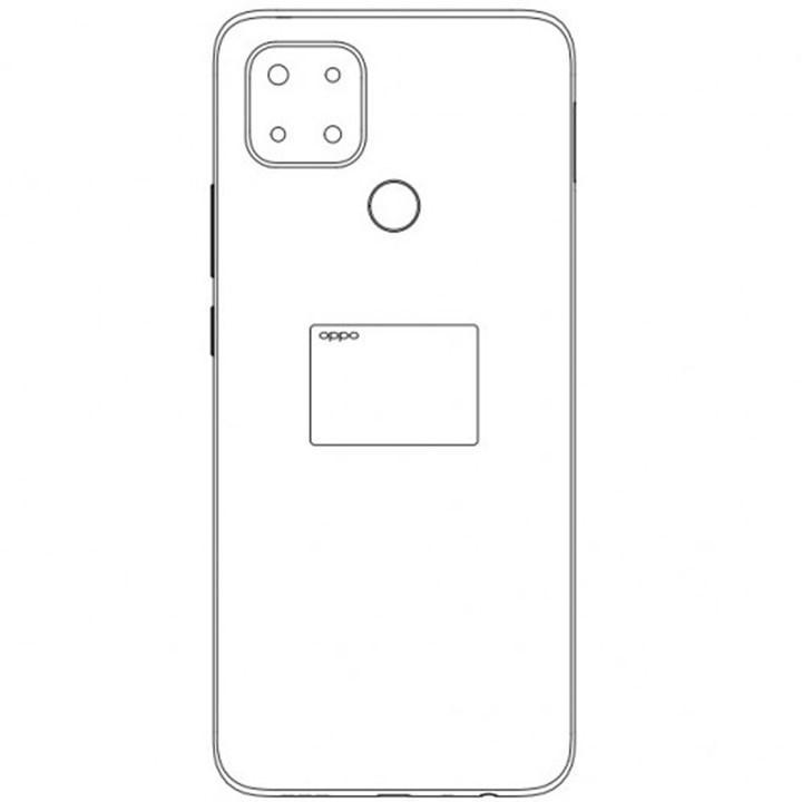 Oppo, Realme Narzo 20 modeline benzer bir akıllı telefon tasarlıyor