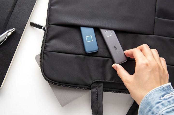 VAVA taşınabilir SSD Samsung'a rakip oluyor