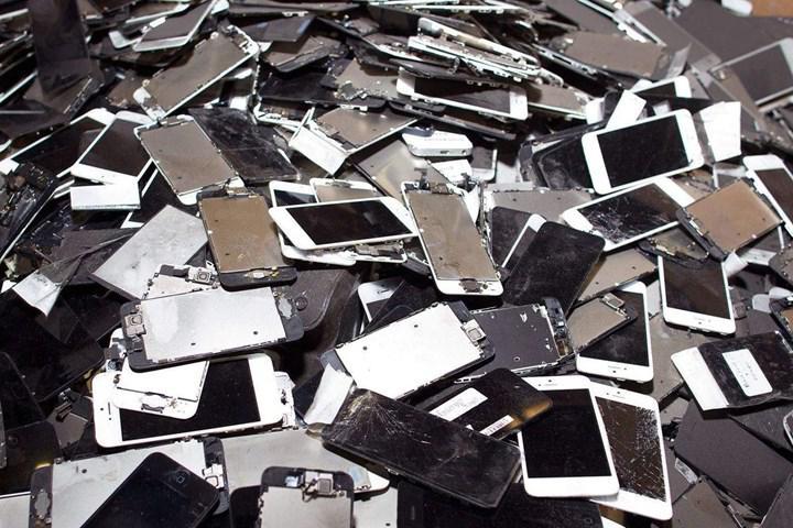 Apple'a dolandırıcılık girişimi: 100.000 cihaz geri dönüşüme sokulmak yerine satıldı