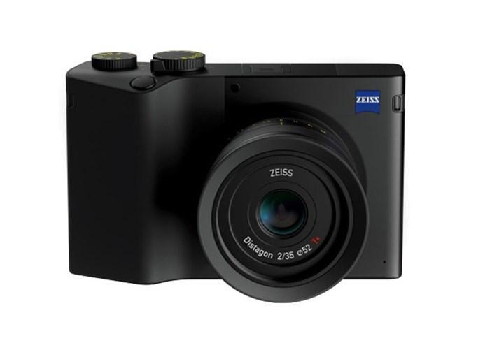Zeiss uzun bir aradan sonra ZX1 kamerasını satışa sunuyor