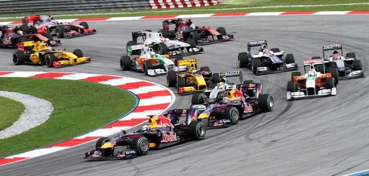 İstanbul Valiliği'nden Formula 1 Türkiye GP'siyle ilgili son dakika açıklaması