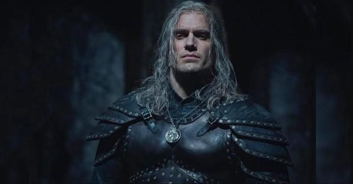 The Witcher 2.sezondan ilk fotoğraflar: Henry Cavill'ın yeni kostümü ortaya çıktı