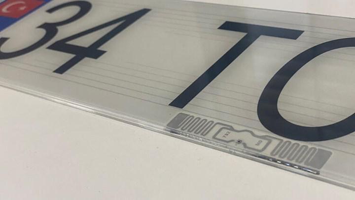 Türk şirket, yerli otomobilde QR kodlu plaka sistemi kullanılmasını hedefliyor