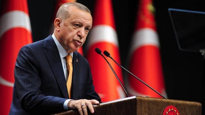 """Cumhurbaşkanı Erdoğan; """"500 bin öğrenciye ücretsiz tablet bilgisayar dağıtacağız"""""""