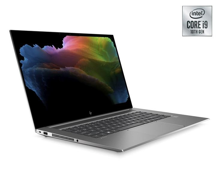 HP ZBook Create G7 tasarımcılar için standartları belirliyor