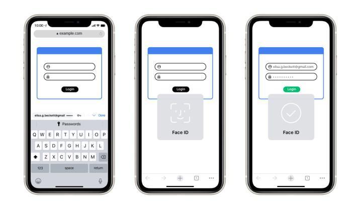 Google, Chrome'un mobil sürümlerinde kullanıcıların şifre güvenliğini artırıyor