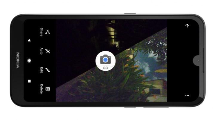 Google, Camera Go uygulamasıyla bütçe dostu telefonlara Gece Modu'nu getiriyor
