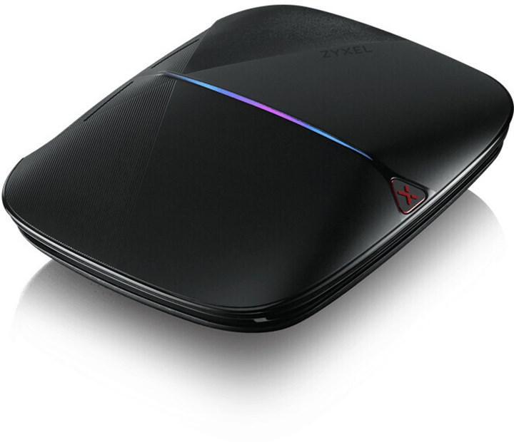Zyxel hız odaklı Armor G5 AX6000 WiFi 6 yönlendiricisini duyurdu