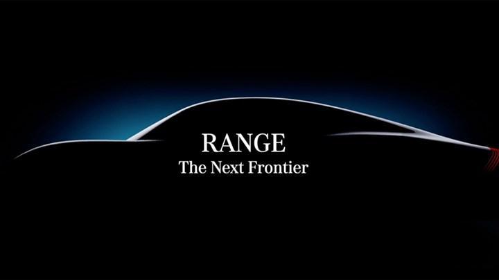 Mercedes, 1200 km menzile sahip elektrikli araç prototipi geliştiriyor: Vision EQXX