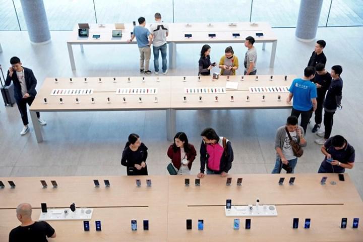 2021 yılında akıllı telefon pazarı kızışacak: Huawei ilk beşe giremeyebilir