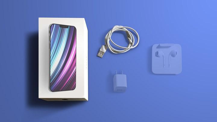 iPhone 12 kutusundan şarj adaptör çıkmaması ihtimali güçleniyor