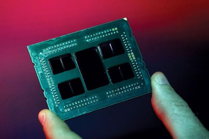 AMD'den dev hamle; Xilinx hedefte