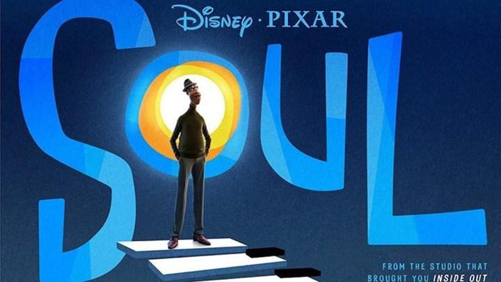 Pixar'ın 150 milyon dolarlık yeni filmi 'Soul' doğrudan internete geliyor