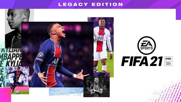 FIFA 21'in 'hiçbir yenilik içermeyen' Switch versiyonu 10 üzerinden 2 puan aldı