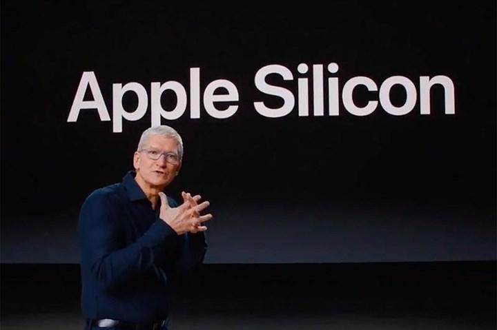 ARM işlemcili ilk Mac, Kasım ayında geliyor