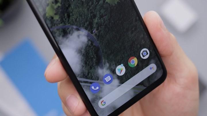 Android cihazlar artık çevreden duyulan şüpheli sesleri kullanıcılara bildiriyor