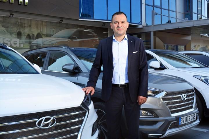 Hyundai Tucson, satış performansını artırmaya devam ediyor