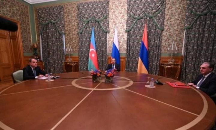 Azerbaycan ve Ermenistan ateşkes ilan etti