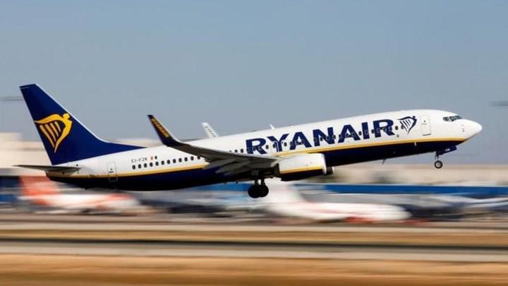 Ryanair, 737 MAX'ların Kasım ayından itibaren ABD'de yeniden uçmaya başlayacağını düşünüyor
