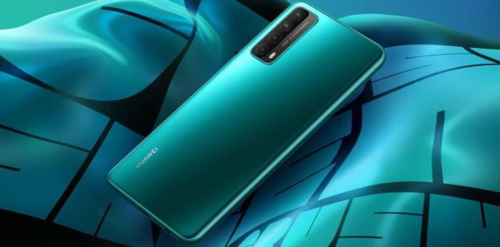 Huawei P Smart 2021 satışta! İşte Türkiye fiyatı