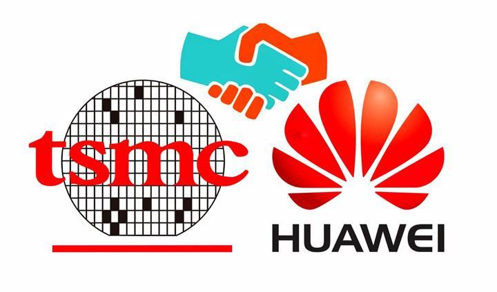 TSMC ve Huawei yeniden çalışabilecek ancak kötü bir ayrıntı var