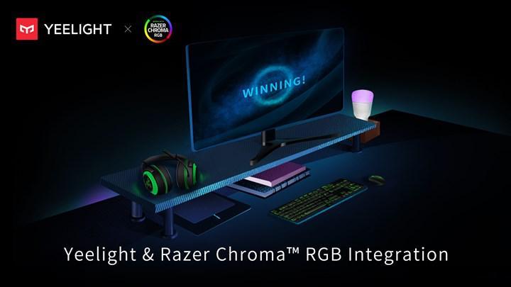 Xiaomi ve Razer önemli bir iş birliği yapıyor