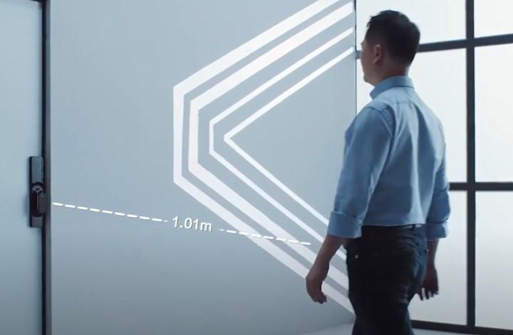 Xiaomi yeni yakın alan iletişim teknolojisini gösterdi