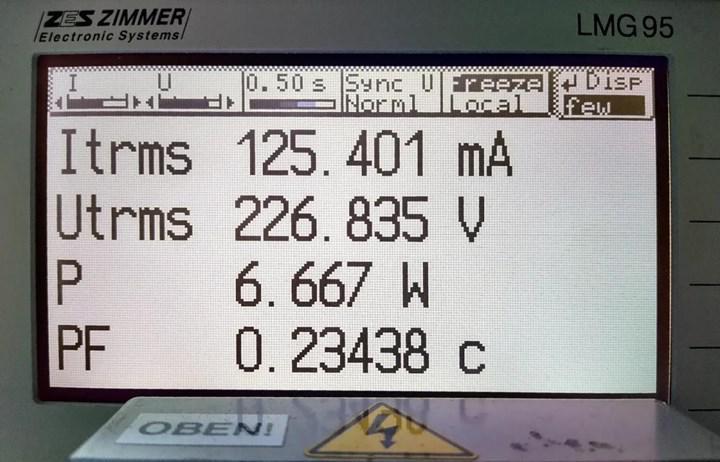 ATX12VO standartı testte: Core i9-10900K'lı sistem boşta 7 watt'ın altına düşüyor