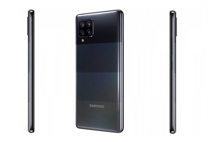 Samsung en ucuz 5G'li telefonunu duyurdu: Galaxy A42 5G